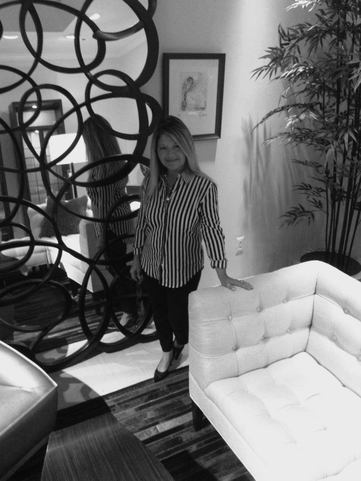 Linda Lowenthal Interior Designer