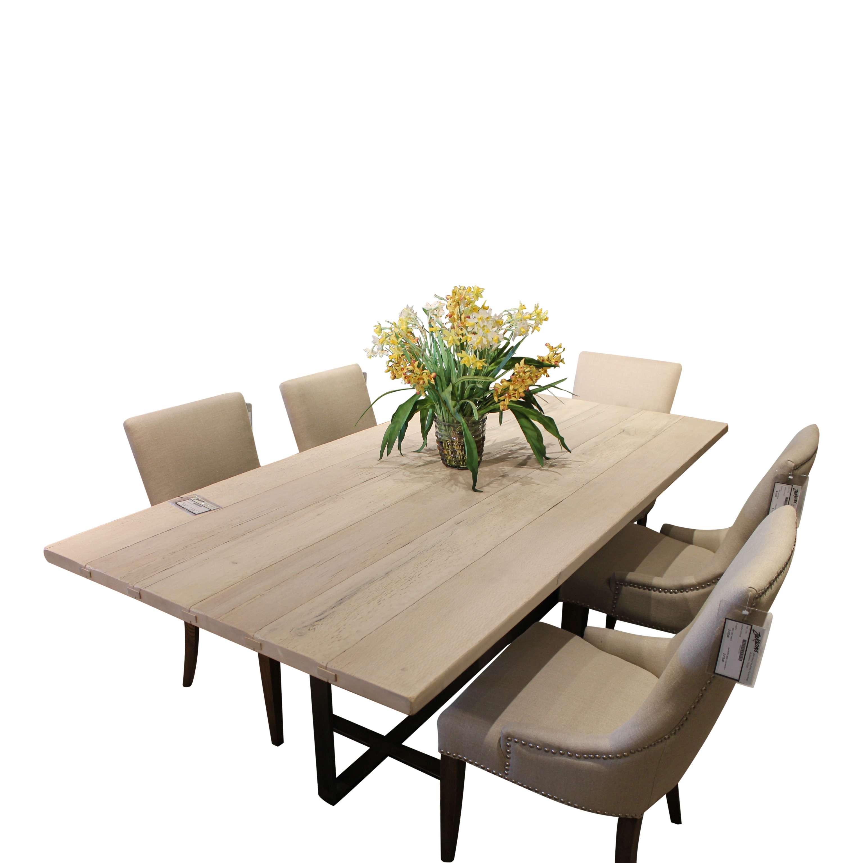 Dining Table Bleached Oak Zaksons : IMG4147 from www.zaksons.com size 3070 x 3070 jpeg 318kB
